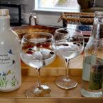Lounge Gin Shot